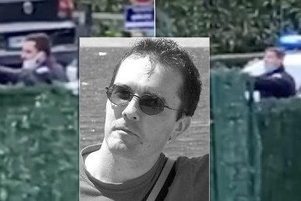 Teroristu (†18) z Paříže střelili devětkrát, odhalilo video. Policie udeřila na islamisty