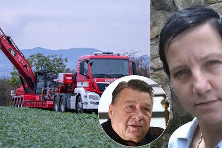 Opětovné pátrání po Janě Paurové: Policie má novou stopu, tvrdí exkriminalista Doucha