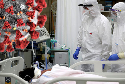 Nemocnice musí hlásit nové pacienty s koronavirem do hodiny. Změnu prosadil Prymula
