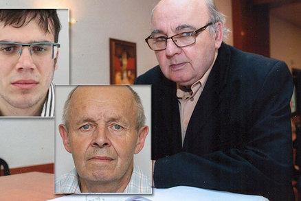Stanislav (71) šel do sklepa, a už se nevrátil! Na severu Moravy za měsíc zmizelo několik lidí