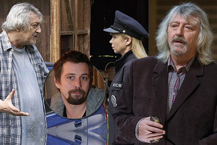 Zesnulý herec Zdeněk Dolanský (†68): Neměl ani pohřeb! Kremace proběhla v tichosti