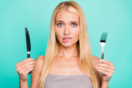 MUDr. Kateřina Cajthamlová o hladovění: Lidé, kteří nejedí, pocítí důsledky změněného stavu vědomí