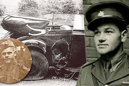 Heydrichiáda zblízka: Svědek popisuje neuvěřitelnou chladnokrevnost výsadkářů i strach v kritické chvíli