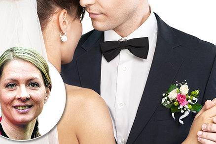 Zákulisí pořadu Svatba na první pohled odhaleno! Psycholožka prozradila, jak tvořila ideální páry!