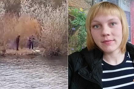 Táňa nahlásila na policii únos malého synka (†7měs.): Našli ho mrtvého v řece