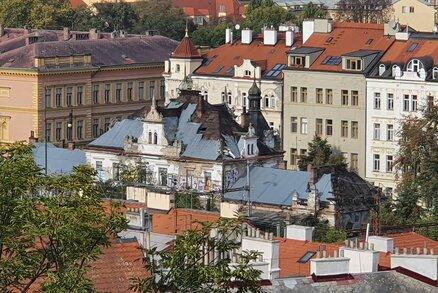 """Praha chce vyvlastnit nádraží Vyšehrad, už podnikla kroky. Majitel: """"Balancování na hraně zákona!"""""""