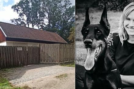 Pitva potvrdila: Jana Čechová (†50) z Hradištka se udusila po použití spreje! Co na to policie?