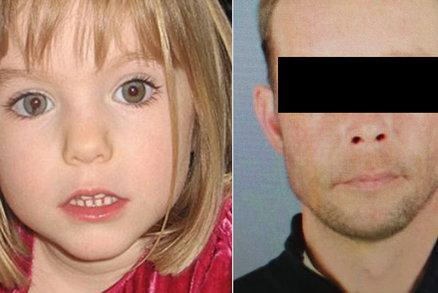 Případ unesené Maddie: Německá police odkryla karty