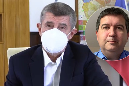 Koronavirus ONLINE: 3251 úmrtí v ČR. Babiš nechápe, proč chce Hamáček vyšetřovací komisi