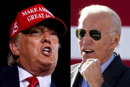 Trump pověřil tým předáním moci Bidenovi. Výsledky voleb ale stále neuznal