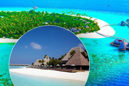 Zůstaň, jak dlouho můžeš! Za jediný poplatek si můžete užít exotický ráj, co se vám zlíbí
