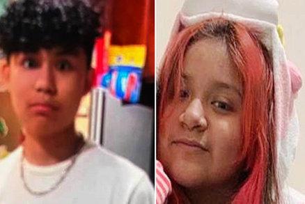 Rodiče jejich lásce nepřáli: Chlapec (14) ukradl auto a prchal i se svou vyvolenou (11) rychlostí přes 150 km/h!