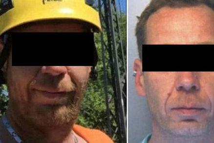 Děsivé řádění kanibala šetří policie: Z elektrikáře Stefana (†44) prý zbyly jenom kosti!