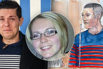 Muž vodil všechny za nos, ve skutečnosti ale zavraždil manželku: Odsoudili ho k 25 letům vězení