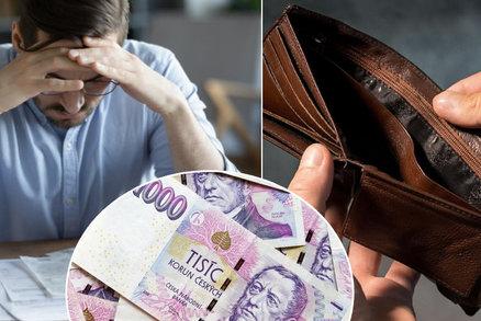 """""""Zlá"""" půjčka vás uvalí do problémů: Kdy sahat po cizích penězích a kdo je solidní?"""