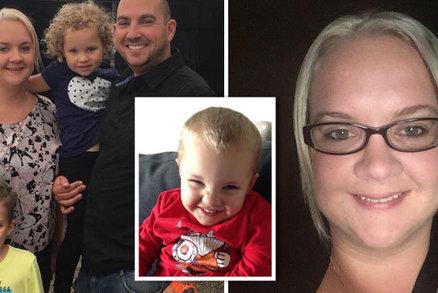 Chlapec (9) zachránil maminku, když se topila: První pomoc jí poskytl podle seriálu