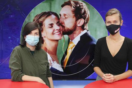 Svatba na první pohled? Vztahová koučka nápad odmítá. Reality show stojí na konfliktu