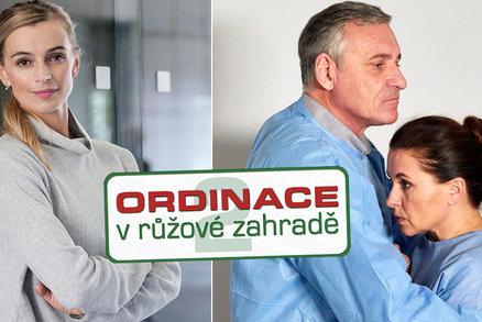 O nich bez nich? Hořké sbohem pro hvězdy Ordinace: Rychlé přepisování scénáře i porada!