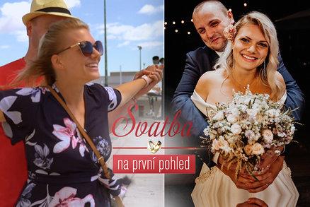 Poslední Svatba na první pohled: Simona přiznala, že by si Radka nevybrala!
