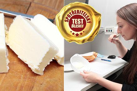 Velký test másel: Hlídejte cenu a zemi původu! Jak 15 výrobků dopadlo?