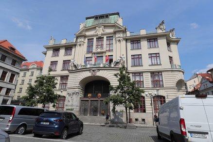 Pražský magistrát má konečně ředitele. Podařilo se ho vybrat až na třetí pokus