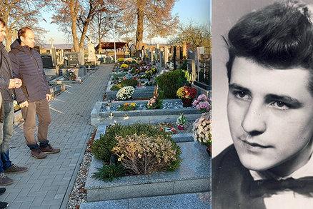 Přísně ututlaná vražda! Šéf KSČ v Archlebově před 60 lety odpráskl Jendu (†18) jako psa