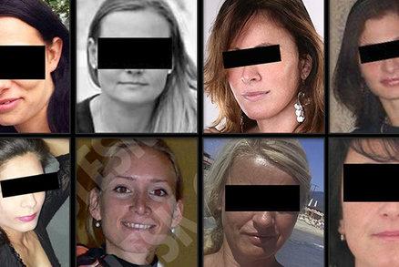 Upálená Silvie, ubodaná Zdeňka, ubitá Lenka – 169 zavražděných žen za 20 let: Příběhy domácího násilí, ze kterých mrazí