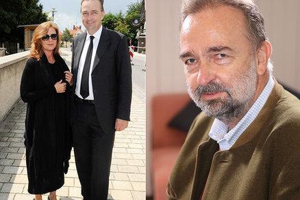 Vnuk posledního českého krále přiznal rozvod! Nešlo to zachránit, vysvětloval