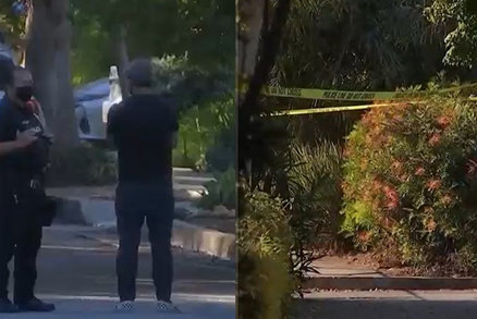 Násilník (†40) chtěl uškrtit expřítelkyni: Její příbuzné, ozbrojené golfovou holí a nožem, ho zabily