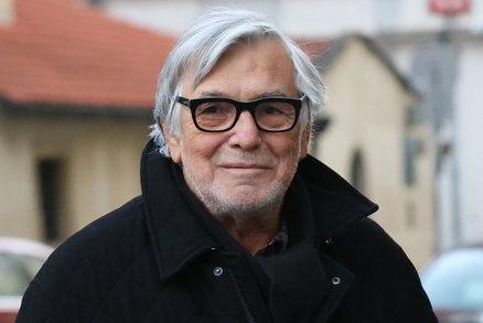 Jiří Bartoška (73) neuvěřitelně překvapil: Zásadní životní změna po 58 letech!