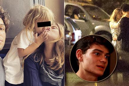 Jordan Haj po měsících promluvil o fotkách Smetany s mladým Trojanem: Věděli jsme to!