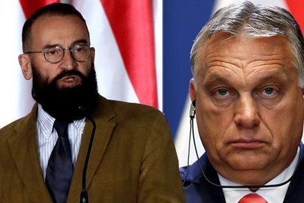 Gay orgie zničila europoslance. U Orbána řešili i dětské porno či party s prostitutkami