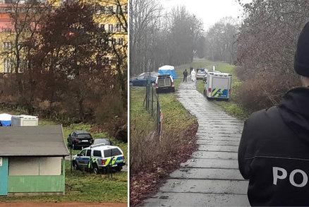 Policisté zadrželi matku (33) mrtvého miminka z Karlových Varů: Obvinili ji z vraždy!