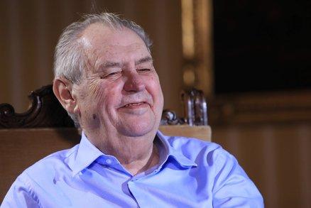 Zeman navrhl ANO a ČSSD koalici a upravil podmínku pro vítěze. Fiala: Důkaz, že drží s Babišem