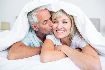 Jak se zamilovat v každém věku? Lásku můžete najít i v pětašedesáti!