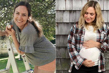 Těhotná máma čtyř dětí (†36) náhle zemřela při snídani: Šokující příčina smrti!