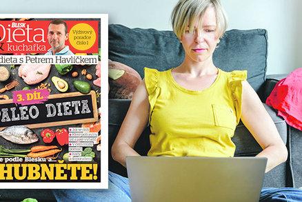 V pandemii letí kila nahoru? Nemusí! Dobré rady a nová dieta Petra Havlíčka!
