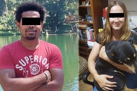 Adrianu (†29) na Bali prý zavraždil expřítel. Čech Jiří promluvil o bezpečnosti v turistickém ráji