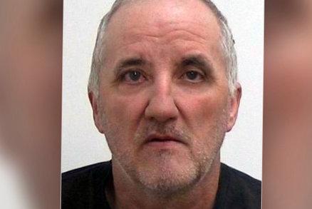 Sériový vrah žen dokončil výkon trestu: Bývalý umývač nádobí si odpykal 9 let
