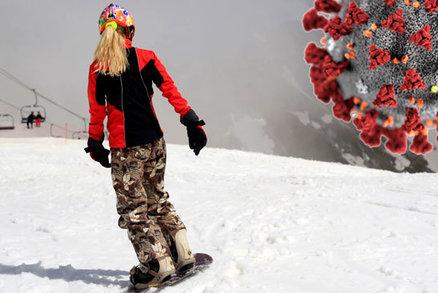 Za lyžováním do Alp: Slovinsko otevřelo většinu skiareálů, má to však háček