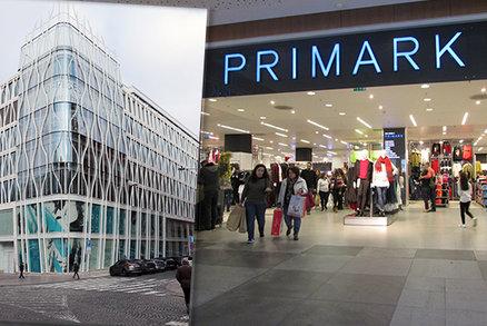 Otevření pražského Primarku je pořád ve hře. Obchody čeká slibný rok, Česko značky láká