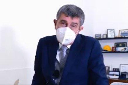 Koronavirus ONLINE: Do Česka míří nadějné léky, hlásí Babiš. A peníze pro zavřené skiareály