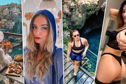 Koučka influencerů učí lidi, jak vydělávat na instagramu: Někdy stačí i 200 fanoušků, říká