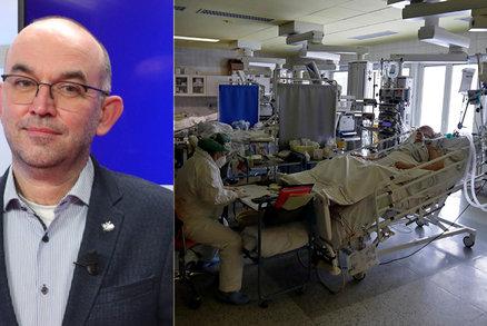 Koronavirus ONLINE: Vláda rozhodne o testování školáků. A Blatný o respirátorech