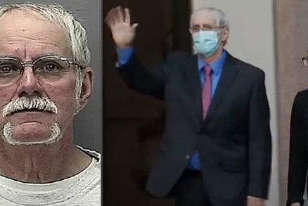 Muž si odseděl 12 let za vraždu, kterou nespáchal: Zemřel na rakovinu pár měsíců po propuštění