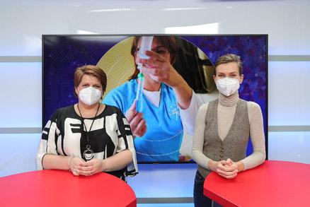 Vysíláme: Může domácí péče pomoct uvolnit lůžka v nemocnicích?