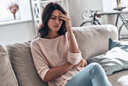 Trápí vás úzkost, panika nebo strach? Vyzrajte nad nimi s radami odborníků!