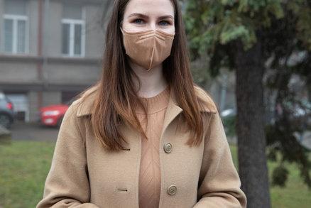 Kateřina Zemanová pro Blesk: Jsem svobodná a spokojená. Žije s rodiči a babičkou