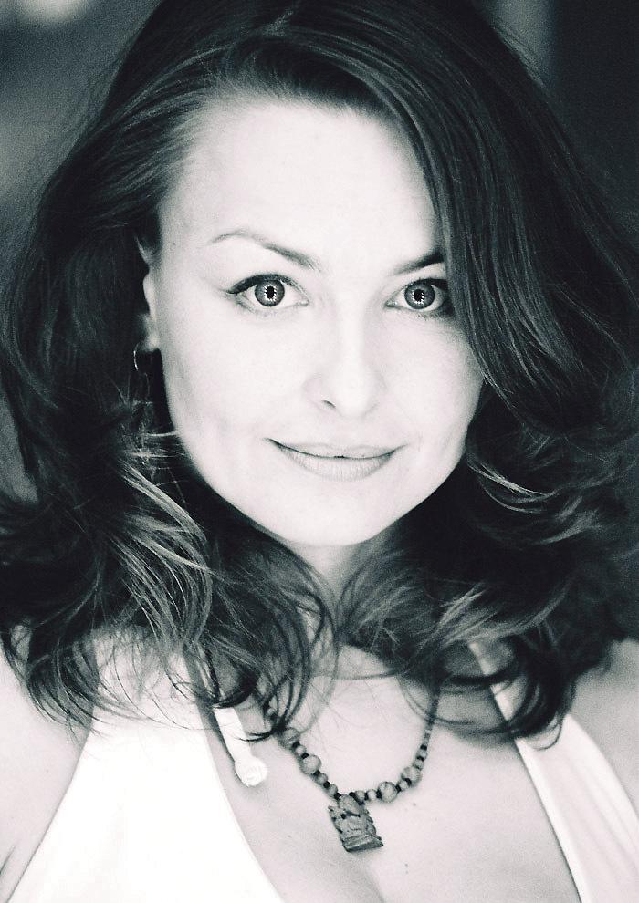 Andrea Černá vzpomíná na svou první roli s láskou. Mnohem raději má ale divadlo.
