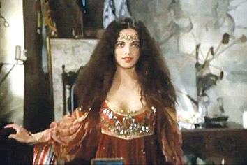 Vida Neuwirthová alias princezna Bosana